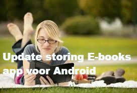 storing ebooks app android
